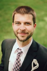 Casey Burnett Denver & Boulder Couples Counselor